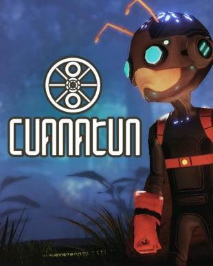 Обложка The Cuanatun Project