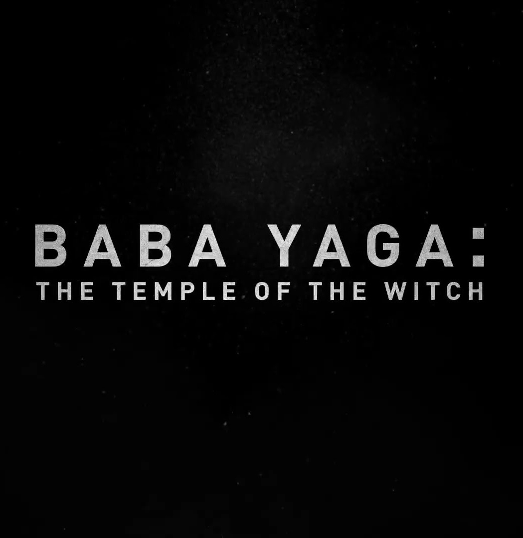 Обложка Rise of the Tomb Raider: Baba Yaga - Temple of the Witch
