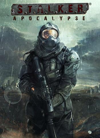 Обложка STALKER Apocalypse
