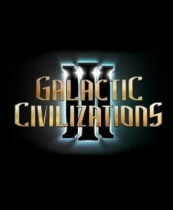 Обложка Galactic Civilizations 3