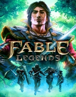 Fable Legends