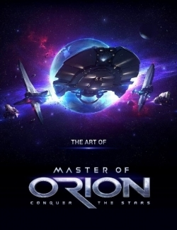 Обложка Master of Orion