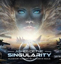 Обложка Ashes of the Singularity
