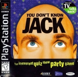 Обложка You Don't Know Jack