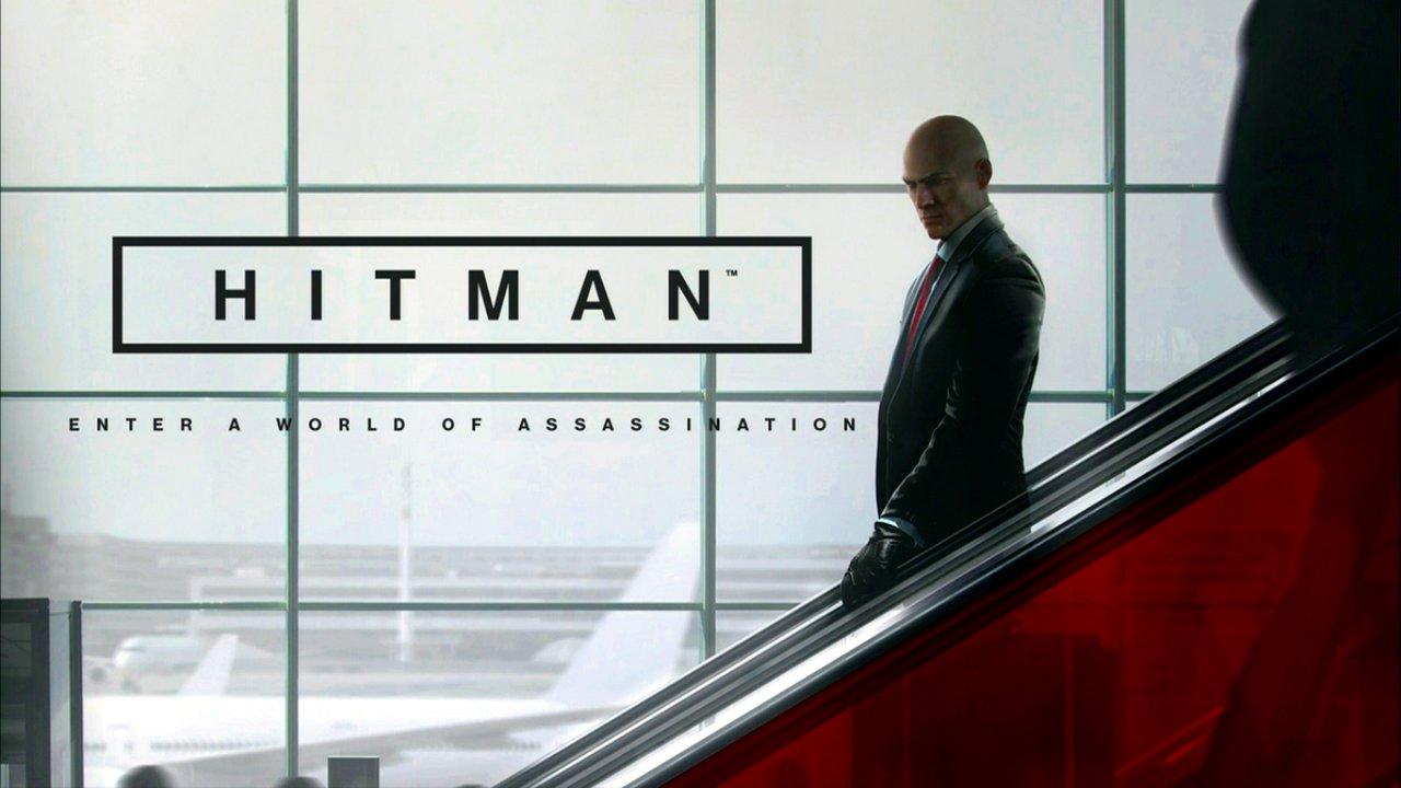 Бета-тестирование нового Hitman начнется 12 февраля