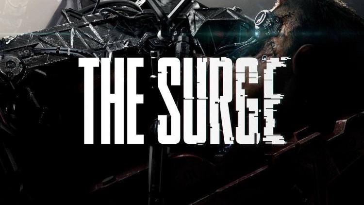 The Surge - демонстрация брони и лута