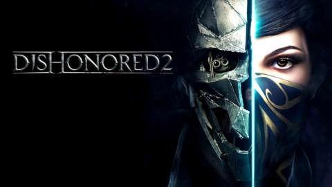 Пробная версия  Dishonored 2 обзавелась трейлером