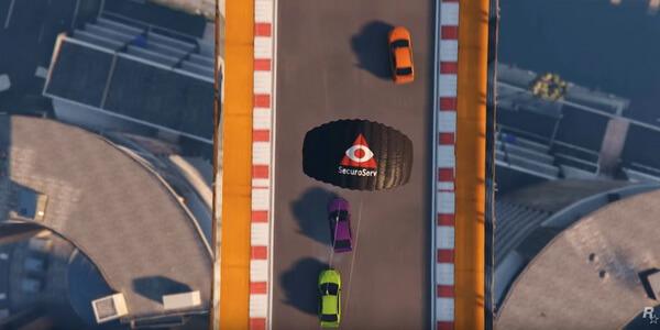 В GTA Online появятся «Микрогонщики» - DLC выйдет 25 апреля