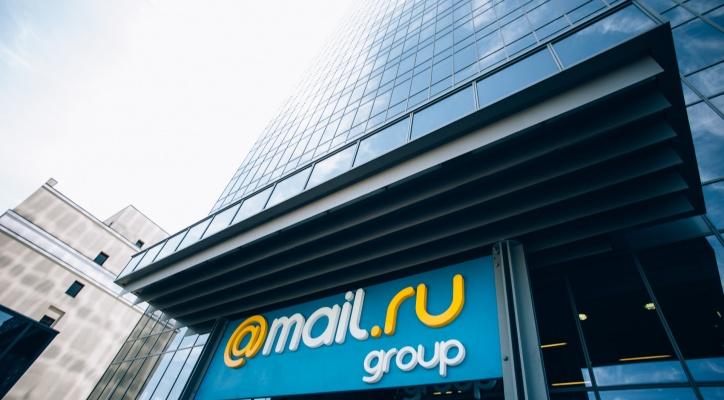 Mail.Ru Group инвестирует 100 млн долларов в игровую индустрию