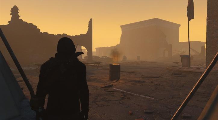 New Vegas воскресят в Fallout 4