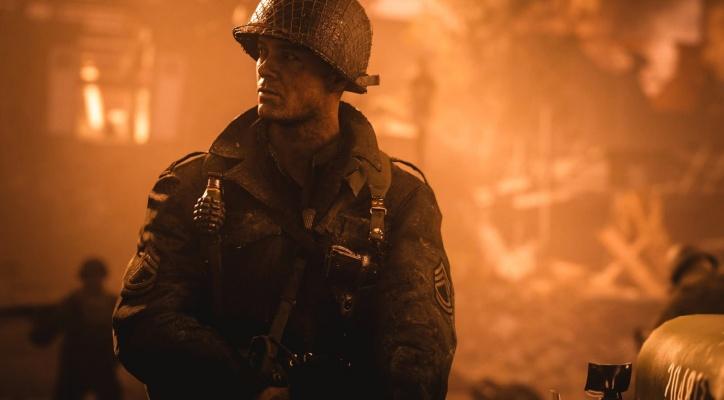 Авторов Call of Duty: WWII обвинили в неискренности
