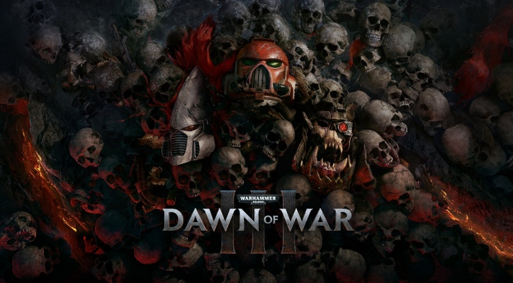 Вышла Warhammer 40 000: Dawn of War 3