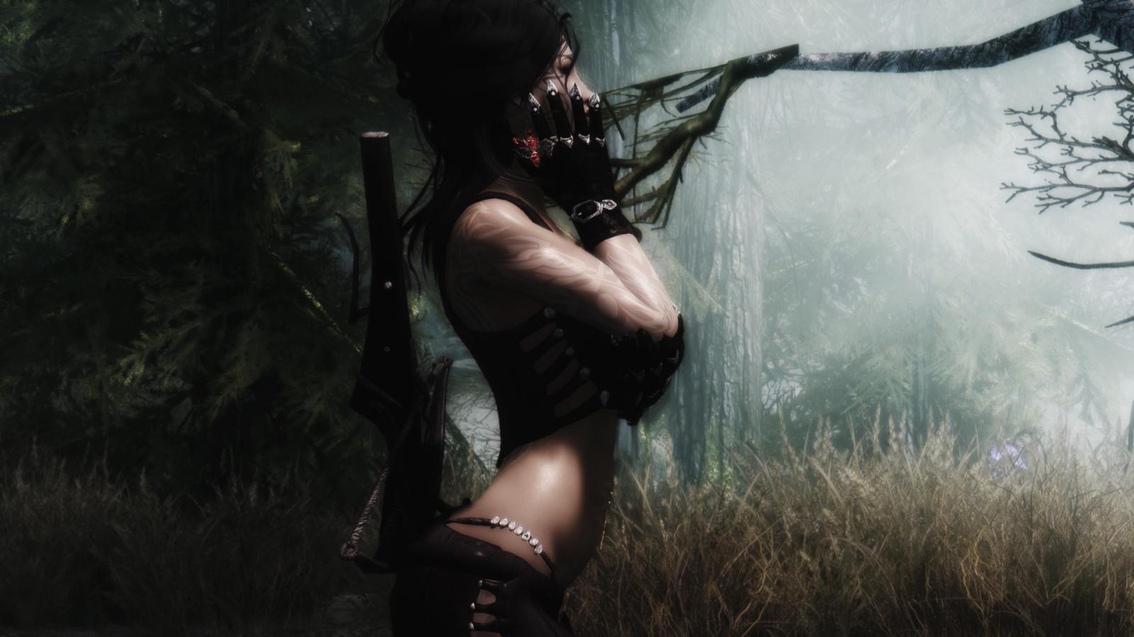 Улучшенная версия Skyrim для PC подвела любителей модов